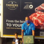 Free Range Beef Box - Family Box Delivery